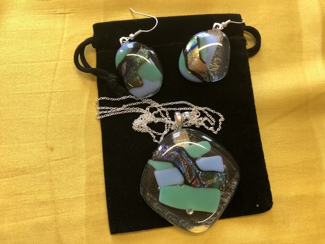 Glass Jewelry Making