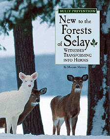 New to the Forests of Selay - Book and CD