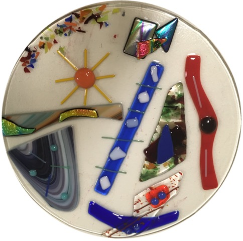 Women's Healing Glass Workshop